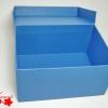 Подарочная коробка с откидной крышкой