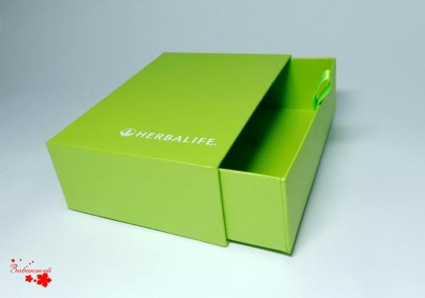 Выдвижная коробка