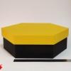 Коробка шестигранник с ложементом