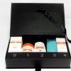 Коробка на лентах для образцов продукции