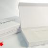 Подарочная коробка для пластиковой карты