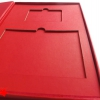 Картонный ложемент для подарочного сертификата и брошюры