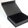 Коробка для пластикової картки з логотипом на магнітах