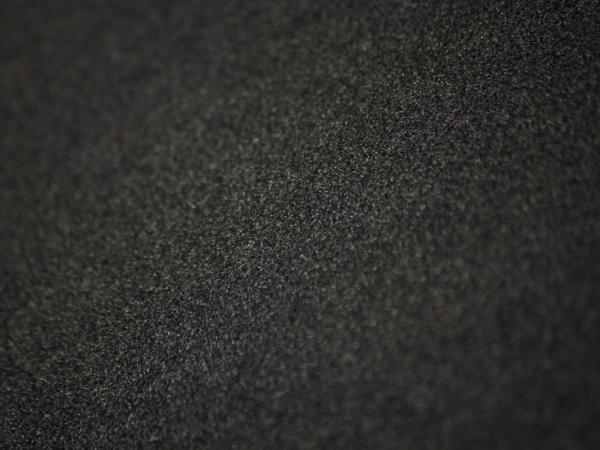 Черно-серый ворс
