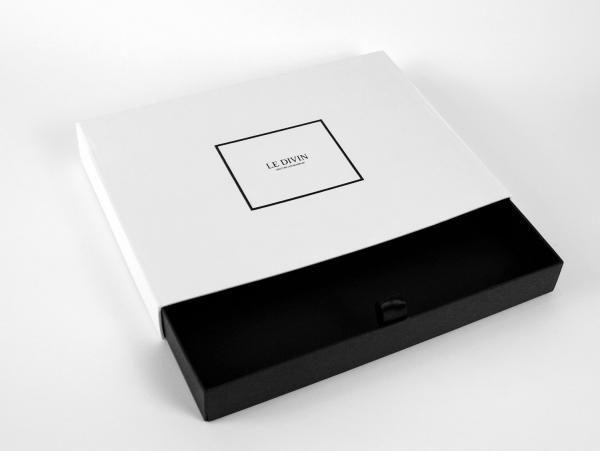Выдвижная коробка LE DIVIN