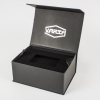 Коробка на магнитах с бархатным ложементом