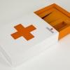 Висувна коробка для косметики. LA ROCHE-POSAY