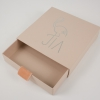 Выдвижная коробка с бархатной лентой JIA
