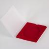 Плашка с флоковым ложементом