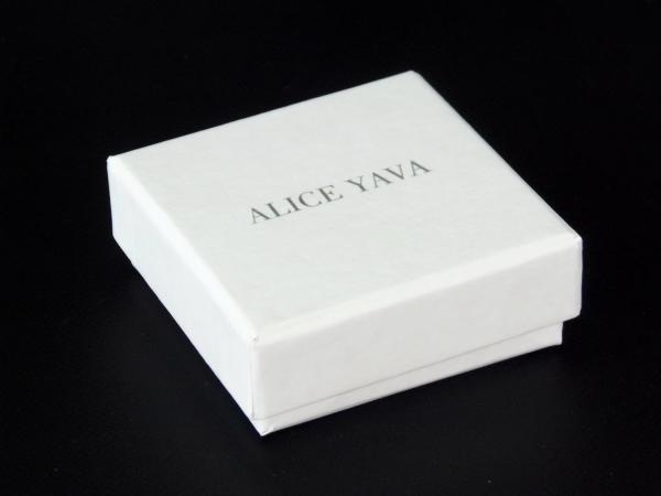Коробки для бижутерии и украшений для ALICE YAVA