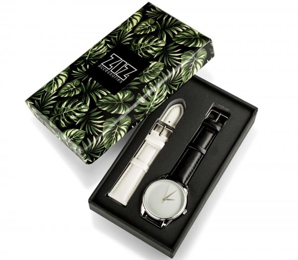 Коробка для часов для проекта ZIZ