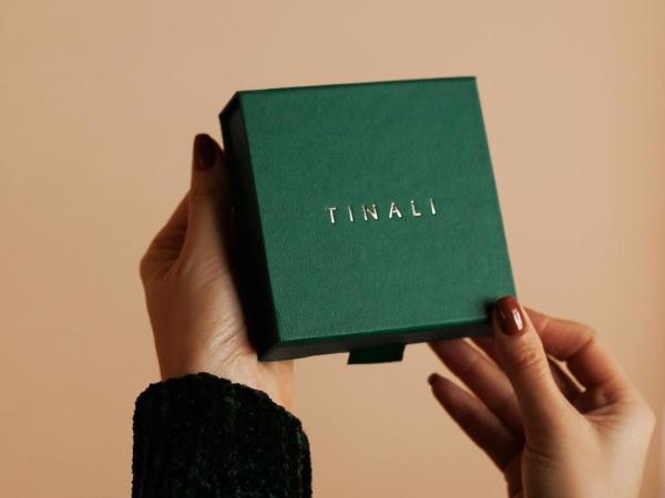 Коробки для бижутерии на магнитах и крышка-дно для TINALI