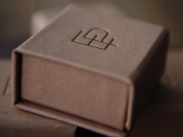 Подарочные коробки на магнитах для @elenponomaryova