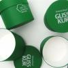 Круглые подарочные коробки GLISS KUR