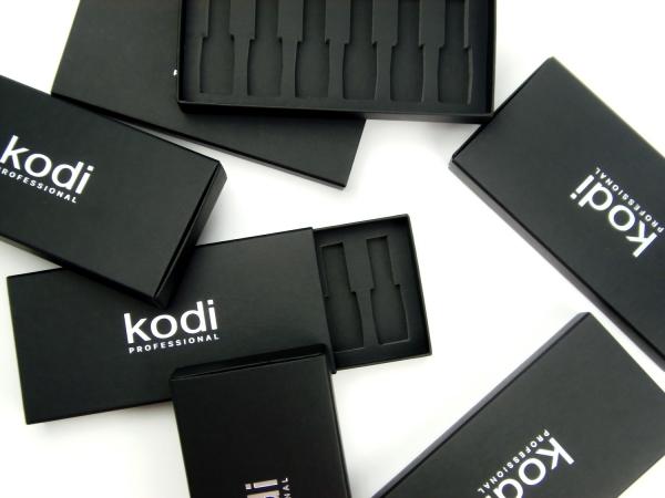 Выдвижные коробки для Kodi