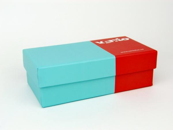 Коробки для образцов продукции Ventolux