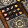 Коробки для конфет для ZJs
