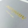 Коробки для сертификатов для INDPOSHIV