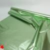 Полисилк односторонний. Цвет: светло-зеленый. Рулон 100 см на 10 метров