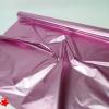 Полисилк односторонний. Цвет: темно-розовый. Рулон 100 см на 10 метров
