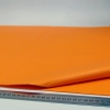 Папиросная бумага тишью 50*75 см. Цвет: светло-оранжевый (код 123)