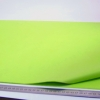 Папиросная бумага тишью 50*75 см. Цвет: салатовый (код 382)