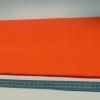 Папиросная бумага тишью 50*75 см. Цвет: оранжевый китаец (код 1666)