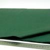 Папиросная бумага тишью 50*75 см. Цвет: темно-зеленый (код 555)