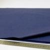 Папиросная бумага тишью 50*75 см. Цвет: глубоководный синий (код 655)