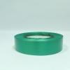 Стрічка поліпропіленова  для упаковки подарунків і квітів  3 см на 50 м. Колір зелений