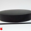 Діаметр 29 см, висота 5 см Кругла коробка. Колір чорний
