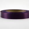 Лента полипропиленовая для упаковки подарков и цветов 2см на 50м. Цвет: темно-фиолетовый