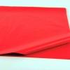 Папиросная бумага тишью 50*75 см. Цвет: светло-красный (код 185)