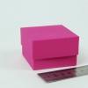 Розмір 6х6х4 см. Коробка зі з`ємною кришкою