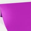 Колір бузковий. Однотонний папір для подарунків. Рулон 70 см на 10 м