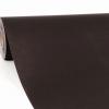 Колір коричневий. Однотонний папір для подарунків. Рулон 70 см на 10 м