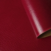 Кожзам на бумажной основе. Цвет 634/208 COCO малиновый