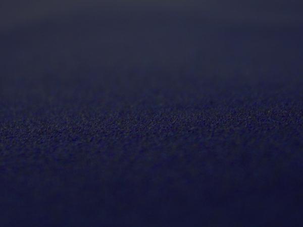 Бархат на бумажной основе цвет темно-синий. Флокированная бумага