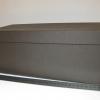 Подарочная коробка. Цвет коричневый. 33*13*13 см.
