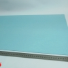 Бумага тишью 50*76 см. Цвет: аквамарин (код 020).
