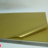 Бумага тишью 50*75 см. Цвет: золотой (код 801).