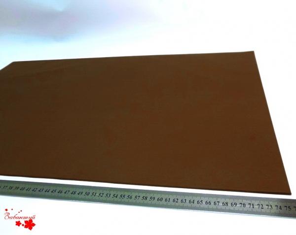Папиросная бумага тишью 50*76 см. Цвет: коричневый (код 047).