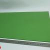Папіросний папір тіш`ю 50*76 см. Колір: світло-зелений  (код 034)