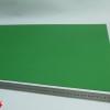 Папіросний папір тіш`ю 50*76 см. Колір: зелений  (код 038)