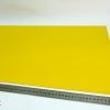 Папиросная бумага тишью 50*76 см. Цвет: желтый (код 071).