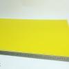 Папіросний папір тіш`ю 50*76 см. Колір: світло-жовтий  (код 068)