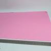 Папиросная бумага тишью 50*76 см. Цвет: светло-розовый (код 004).