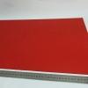 Папиросная бумага тишью 50*76 см. Цвет: красный (код 090).