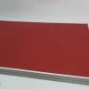 Папиросная бумага тишью 50*76 см. Цвет: темно-красный (код 091).