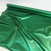 Полисилк односторонний. Цвет: зеленый. Рулон 100 см на 10 метров